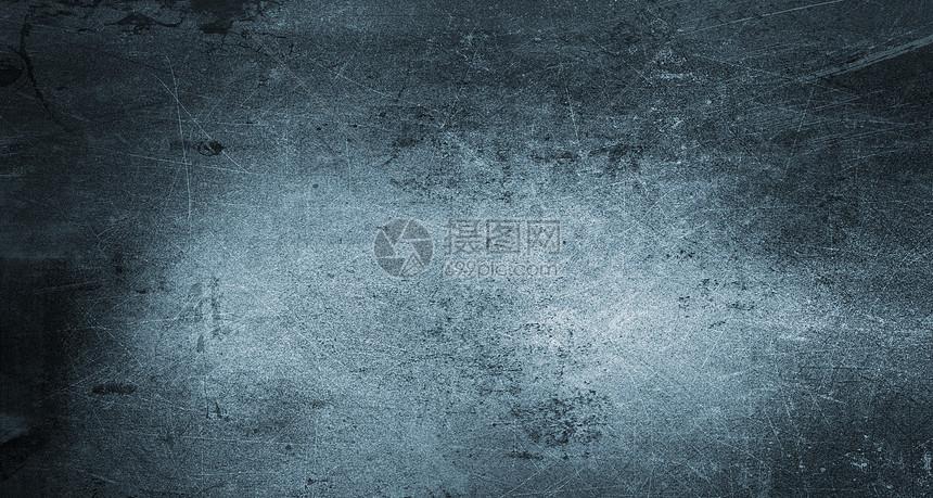 锈迹划痕纹理背景 图片