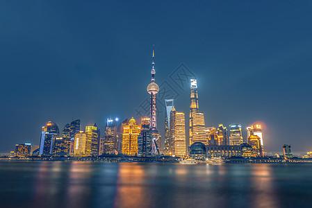 上海地标建筑图片