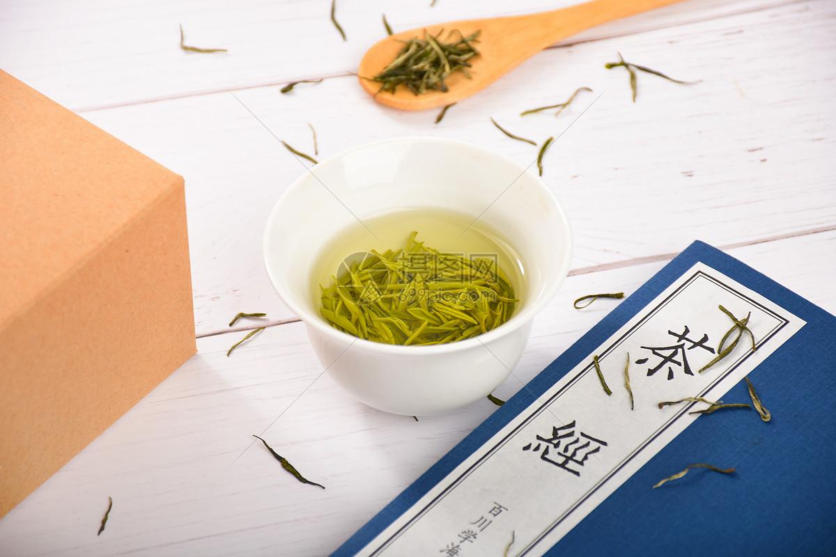 安吉白茶最好的产区