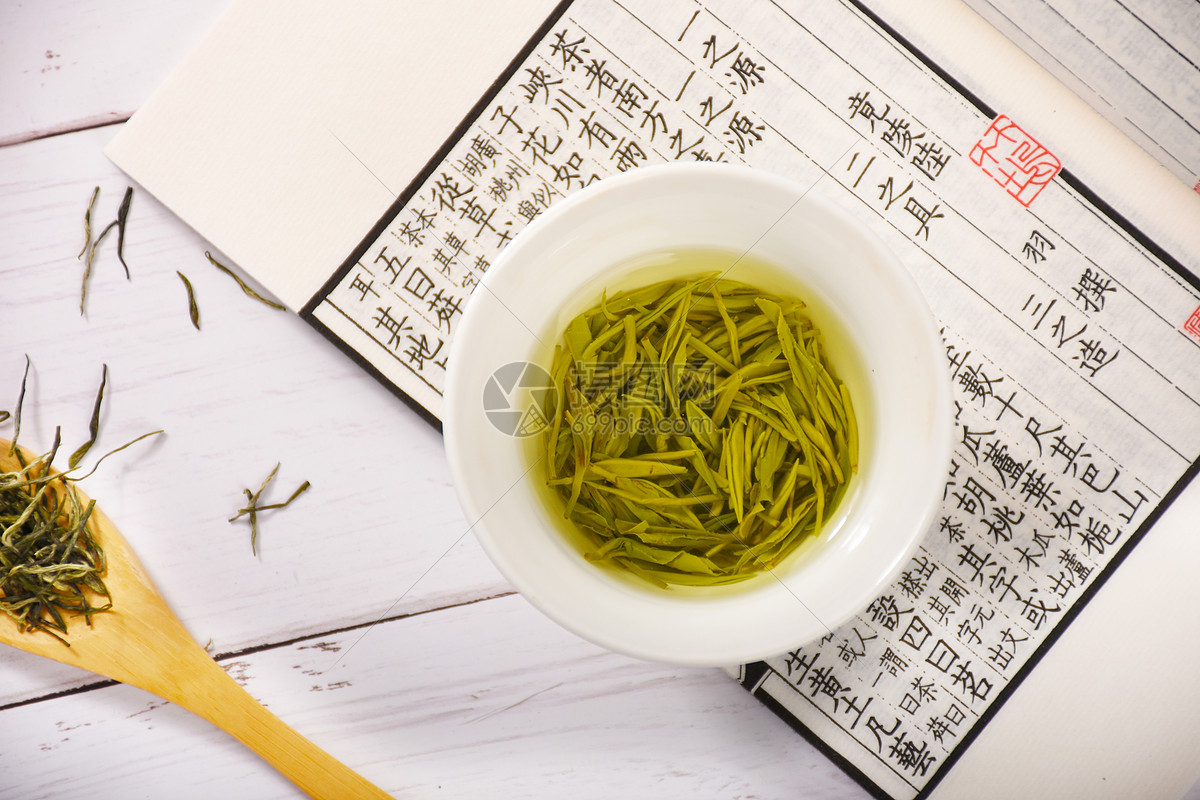 武夷山金骏眉_绿茶资讯