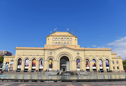 格鲁吉亚第比利斯博物馆图片