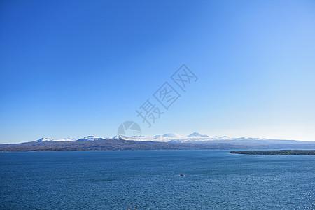 亚美尼亚的塞万湖图片