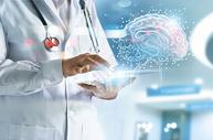医学科技大脑图片
