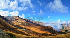 土耳其的自然风光图片