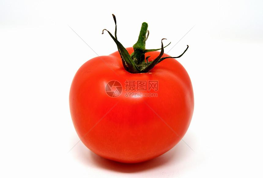 新鲜番茄图片