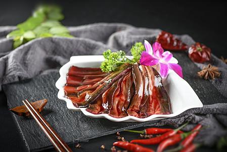 火锅配菜之鳝鱼图片