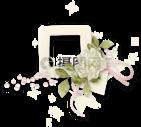 花框背景图片