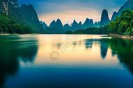 广西阳朔风景图片