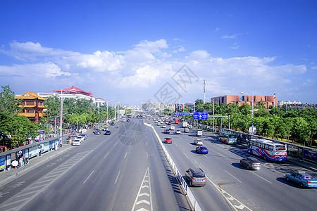 城市交通公路图片