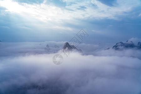 拨云见日点峰光图片