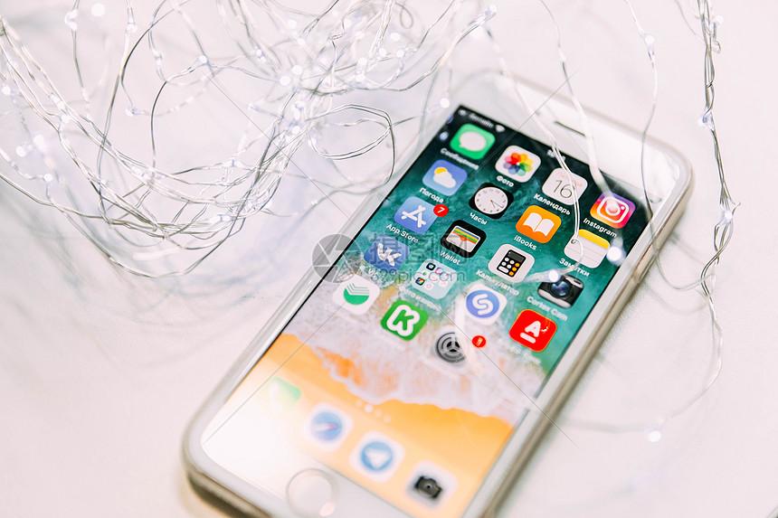 智能手机图片