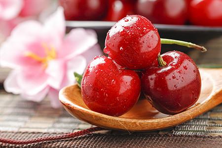 山东樱桃图片