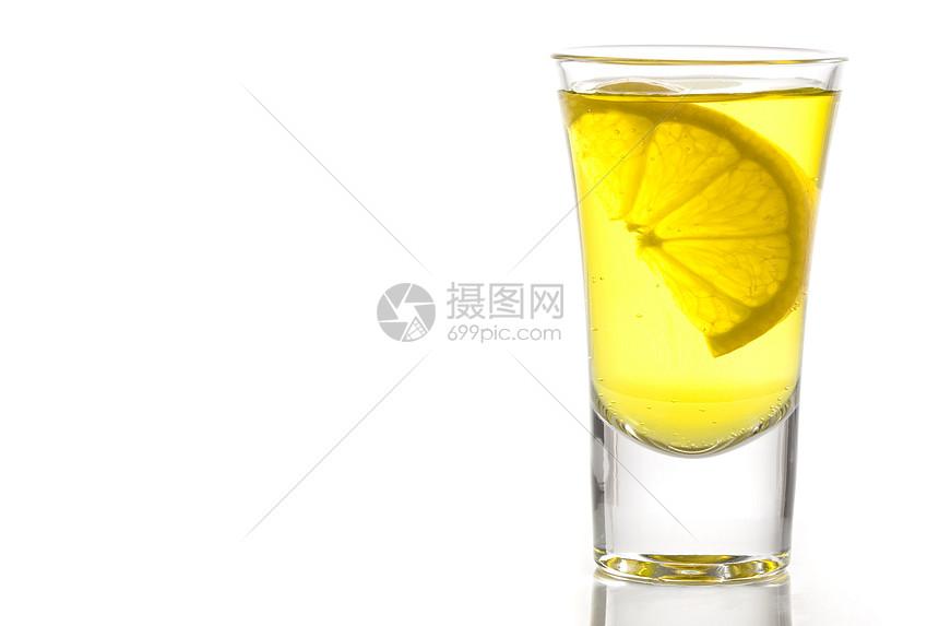 柠檬特饮图片