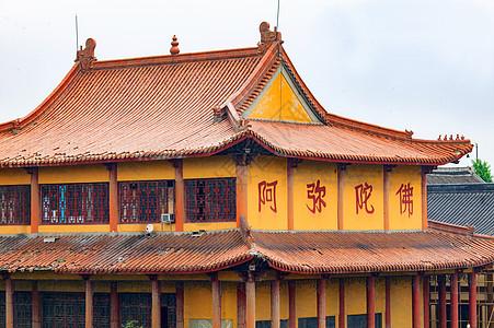 佛教建筑图片