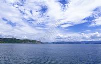 云南大理双廊洱海风景图片