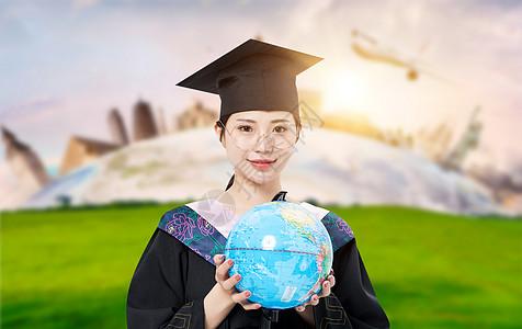毕业去旅行图片