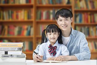 家庭教师图片