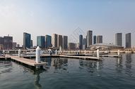 大连东港游艇中心图片