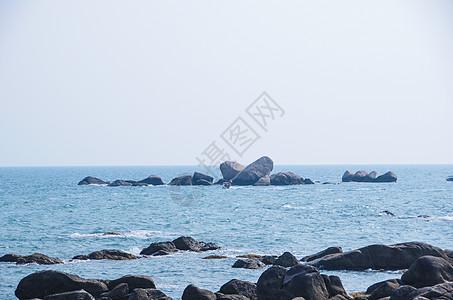 天涯海角风景区图片