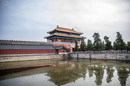 故宫博物馆图片
