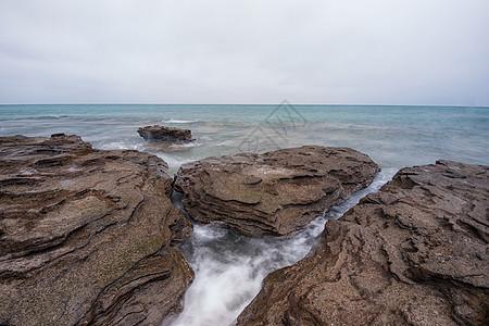 涠洲岛海景图片