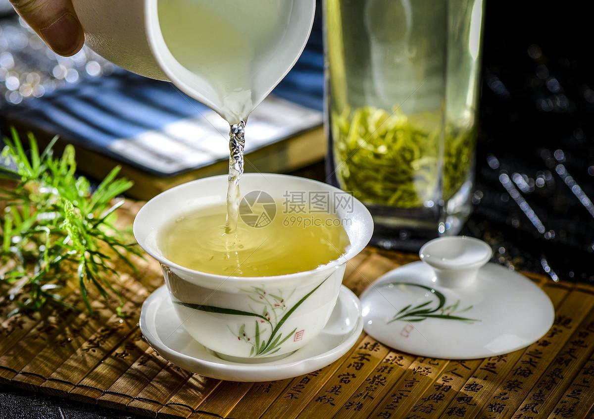 黄金芽白茶的功效_功效和作用