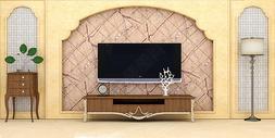 客厅电视墙背景图片