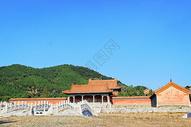 河北唐山清东陵图片
