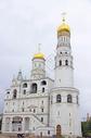 俄罗斯莫斯科克里姆林宫内教堂图片