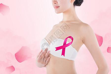 乳腺健康图片