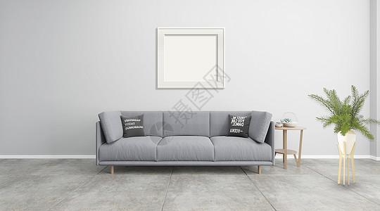 室内简约背景图片