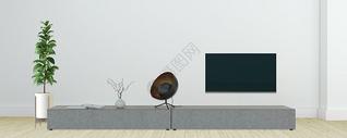室内桌椅组合背景图片