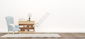 室内桌椅背景组合图片