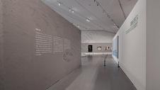 博物馆看现代艺术展览图片