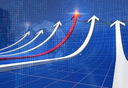 股市金融图片