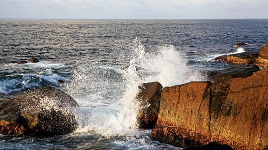 海南岛风光图片