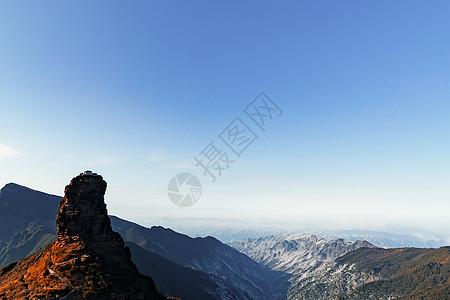 梵净山(梵天净土)图片