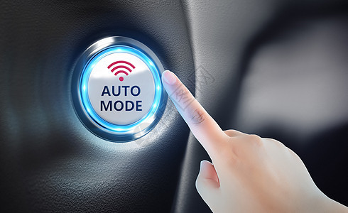 自动驾驶图片