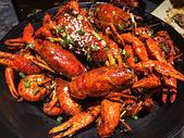武汉美食油闷大虾图片