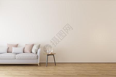 极简家居设计图片