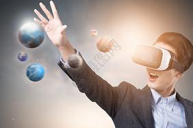 VR虚拟体验图片