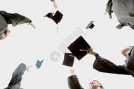 青春毕业季图片