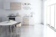 厨房空间设计图片