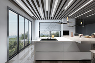厨房空间设计500938589图片