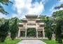 中山大学广州南校区-乙丑进士牌坊图片