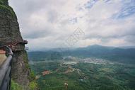 龙南县小武当山图片