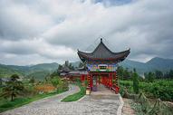 江西赣州客家人生活环境图片