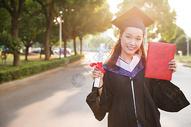 毕业季青春大学生500940748图片