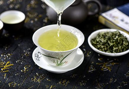 甘露茶汤图片