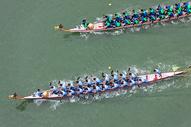 端午龙舟赛划龙舟国际比赛图片